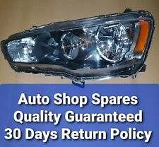 Mitsubishi Lancer 2015 Front Left Headlight