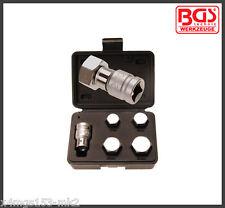 BGS - Internal Hexagon Bit Set for Motorbike Axles & Forks, Pro Range - 5060