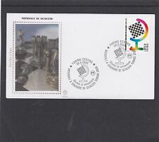 Italy 2006 World Championship Chess First Day Cover FDC Torino pictorial h/s