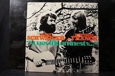 Heinz Schwaiger & Matthias Franck – Songs Für Amnesty...
