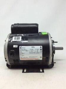 Century C426V2 AC Motor 3/4 HP 1725 RPM No Box Compressor, Pumps, Blowers, Fans