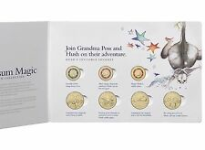 Possum Magic NEW $2 COIN SET