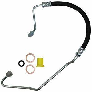 Gates 352345 Power Steering Pressure Line Hose Assembly For 99-01 Subaru Impreza