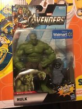 The Avengers MARVEL'S HULK  Movie Series WALMART EXCL PLEASE READ POSTING INFO