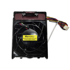 SuperMicro CSE-835 PCIe GPU Exhaust Fan NVIDIA Cooling 8cm 3U Server FAN-0116L4