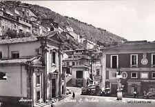 # ARPINO: CHIESA S. MICHELE - MONUM. A CICERONE   1962