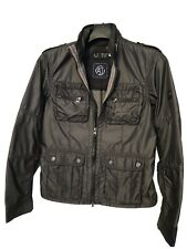 Armani Jeans AJ Jacket Windproof Size 48 S