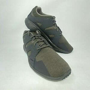 Men's Merrell 1Six8 Lace Up Sneakers- US Sizes 9-11.5, Dusty Olive J07049