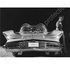 1955er LINCOLN Futura 🦇 Basis für das Batmobil ★ Batmobile ☆ TOP! ☆★ Rarität! ★