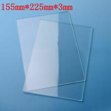 2PCS PAIR Cutting Plates Embossing Pads/Mats Compatible Plate for BIG Machine