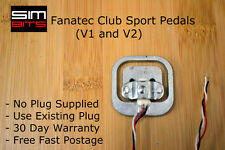 Fanatec Load Cell for Club Sport CSP Sim Racing Brake Pedals (no plug)
