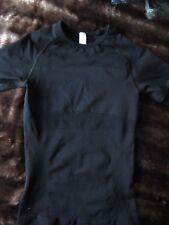 Body Shape T-Shirt Mens Size Medium/Large Worn Twice - Black
