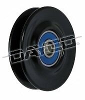 DAYCO DRIVE BELT TENSIONER PULLEY FOR HOLDEN COLORADO 3.0 RC 4JJ1TC RODEO 3.0 RA