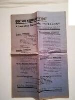 REVISTA NATURISTA PENTALFA FEBRERO DE 1934