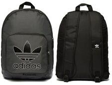 adidas Originals Classic School-Work-Travel-Gym-Sports Shoulder bags Backpacks
