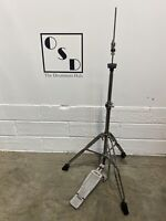 Remo Dynamax Hi Hat Cymbal Stand Double Braced Drum Hardware #HH199