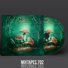 Caskey - No Complaints Mixtape (Full Artwork CD/Front/Back Cover)