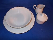 Mikasa GOLD STAR Couture Collection M6008 china: 5 pc. Hostess set
