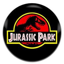 Jurassic Park Dinosaur Movie 25mm / 1 Inch D Pin Button Badge