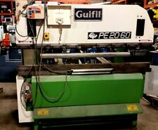 1995 GUIFIL PE20-60 CNC UP-ACTING HYDRAULIC PRESS BRAKE_66 TON (US)_AS-IS_DEAL~