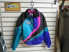 VINTAGE ARCTIC CAT RACER RACE WINTER JACKET COAT L SNOWMOBILE SUIT ARCTIC WEAR