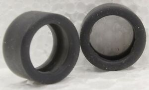 SCALEXTRIC  M03X MAXXTRAC / INDY GRIP F1 2002+ & IRL SILICONE TIRES 1/32 PART