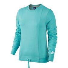 6c680c72ca8c NWT Nike Women Sportswear Fleece Long Sleeve Sweatshirt XL 853872-446  60  A54
