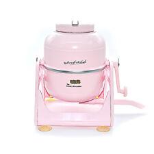 The Laundry Alternative Non-electric Mini Washing Machine Wonderwash2 Pink