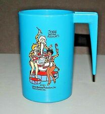 1971 Josie And The Pussycats Premium Cup