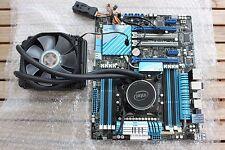 ASUS P9X79 PRO, Intel i7-4930k, Intel TS13X CPU Liquid Cooling System SET