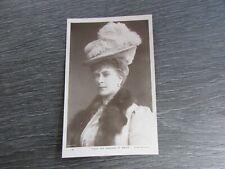 Original Vintage HRH the Princess of Wales Rotary Photographic Series Postcard