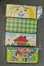 New Nintendo 3DS Animal Crossing: Happy Home Designer Edition COVER PLATES ONLY