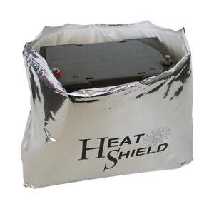 Battery Heat Shield