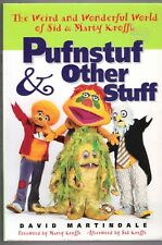 Pufnstuf And Other Stuff softcover David Matindale