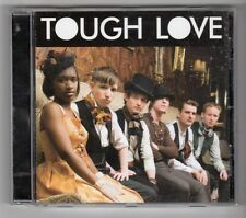 (GY863) Tough Love, Tough Love - 2008 CD