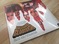 Indian Bollywood PSYCH Funk 2x LP Bollywood Bloodbath  R D Burman OST Horror S/S