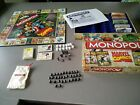 Marvel Comics Monopoly Game - Collectors Edition