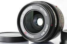 [MINT+]Konica M-Hexanon 28mm F/2.8 Lens for Leica M Mount #2478