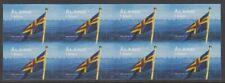 ALAND 50th ANNIVERSARY OF FLAG 2004 S/A BOOKLET MINT (ID:422/D52993)