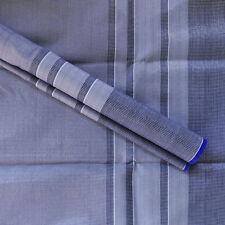blau Zeltteppich 250x500 Vorzeltteppich Campingteppich Zeltboden Vorzelt Zelt
