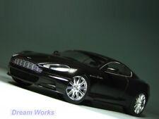 Award Winner Built Tamiya 1:24 007's Aston Martin DBS+Engine /Interior Detail