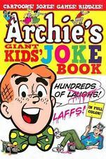 Archie's Giant Kids' Joke Book Archie's Joke Books