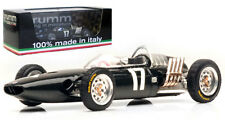Brumm R322 BRM P57 #17 Dutch GP 1962 World Champion - Graham Hill 1/43 Scale