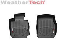 WeatherTech Floor Liner for Bmw 3-Series/Gran Turismo xDrive - 1st Row - Black