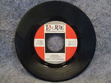 """45 RPM 7"""" Record Gerry & The Pacemakers Ferry Across The Mersey Pretend LR 3284"""