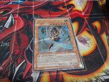 Gearfreid the Swordmaster Ultimate Rare FET-EN022 1st Edition