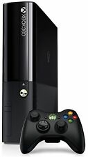 Xbox360 4GB E Console (PAL) Black