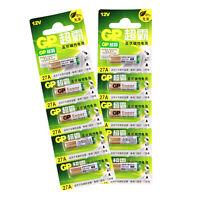 10 Stück 23AE 21/23 A23 23A 23GA MN21 12V Alkaline Batterie Einzelbatterien