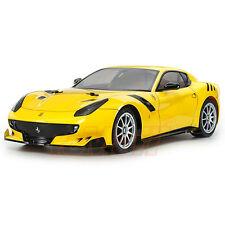 Tamiya 1:10 Ferrari F12 Tdf Body Parts Set RC Cars Drift Touring On Road #51592