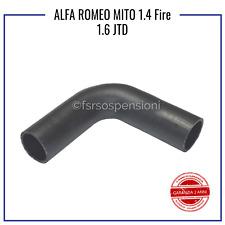 ALFA ROMEO MITO 1.4 - 1.6 JTD 51787292 MANICOTTO TUBO TURBO ARIA INTERCOOLER